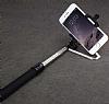 Baseus Universal Aynalı Bluetooth Tuşlu Selfie Çubuğu - Resim 10