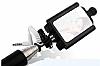 Baseus Universal Aynalı Bluetooth Tuşlu Selfie Çubuğu - Resim 3