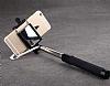 Baseus Universal Aynalı Bluetooth Tuşlu Selfie Çubuğu - Resim 8