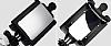 Baseus Universal Aynalı Bluetooth Tuşlu Selfie Çubuğu - Resim 11
