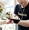 Baseus Universal Medium Kırmızı Spor El Bandı - Resim 11