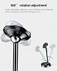 Baseus Universal Siyah Telefon Masa Tutucu - Resim 2
