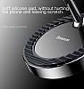 Baseus Universal Siyah Telefon Masa Tutucu - Resim 3