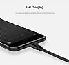 Baseus Yart Elbow Lightning Siyah Data Kablosu 1m - Resim 9