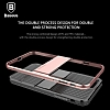 Baseus Travel Case iPhone 7 Plus Ultra Koruma Gold Kılıf - Resim: 6