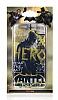 Batman Hero iPhone 6 / 6S Rubber Kılıf - Resim 2