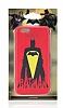 Batman iPhone 6 / 6S Kırmızı Rubber Kılıf - Resim 2