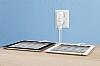 Belkin Duvar Tipi Şarj Cihazı + Apple Lightning Orjinal USB Beyaz Data Kablosu - Resim 3