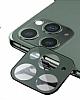 Benks iPhone 11 Pro Max Yeşil Kamera Lensi Koruyucu