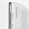 Benks Lollipop Samsung Galaxy S20 Siyah Ultra İnce Rubber Kılıf - Resim 4