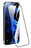 Benks V Pro iPhone 13 0.3mm Curve Cam Ekran Koruyucu