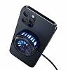 Benks W07 Soğutuculu Magsafe Wireless Şarj Cihazı