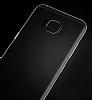 Blic Samsung Galaxy S8 Ultra İnce Şeffaf Kılıf - Resim 3