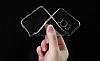 Blic Samsung Galaxy S8 Ultra İnce Şeffaf Kılıf - Resim 4