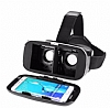 BlitzPower II VR Bluetooth Kontrol Kumandalı Siyah 3D Sanal Gerçeklik Gözlüğü - Resim 3