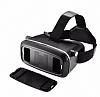 BlitzPower II VR Bluetooth Kontrol Kumandalı Siyah 3D Sanal Gerçeklik Gözlüğü - Resim 4