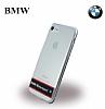 BMW iPhone 7 / 8 Şeffaf Silikon Kılıf - Resim 2