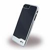 BMW iPhone 7 Plus / 8 Plus Siyah Rubber Kılıf - Resim 2