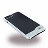BMW iPhone 7 Plus / 8 Plus Lacivert Rubber Kılıf - Resim 3