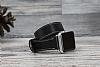 Bouletta Apple Watch Gerçek Deri Çift Tur Kordon RST1 (38 mm) - Resim 8