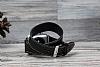 Bouletta Apple Watch Gerçek Deri Çift Tur Kordon RST1 (38 mm) - Resim 4