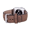 Bouletta Apple Watch Gerçek Deri Kordon G6 (42 mm) - Resim 1