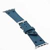 Bouletta Apple Watch Gerçek Deri Kordon BRN4 (38 mm) - Resim 2