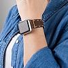 Bouletta Apple Watch Gerçek Deri Kordon G6 (38 mm) - Resim 3