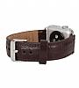 Bouletta Apple Watch Gerçek Deri Kordon K2 (38 mm) - Resim 1