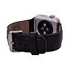 Bouletta Apple Watch Gerçek Deri Kordon RST1 (42 mm) - Resim 1