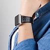 Bouletta Apple Watch Gerçek Deri Kordon RST1 (38 mm) - Resim 3