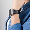 Bouletta Apple Watch Gerçek Deri Kordon RST1 (42 mm) - Resim 3