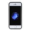 Bouletta Flex Cover iPhone 7 / 8 Floater Tan Gerçek Deri Kılıf - Resim 1