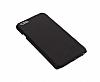 Bouletta Ultimate Jacket iPhone 6 / 6S Siyah Gerçek Deri Kılıf - Resim 5