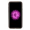 Bouletta Ultra Cover iPhone X / XS G2 Kahverengi Gerçek Deri Kılıf - Resim 4
