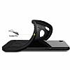 Buff Black Armor iPhone 8 Plus Ultra Koruma Siyah Kılıf - Resim 1