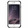 Buff Black Armor iPhone 8 Plus Ultra Koruma Siyah Kılıf - Resim 2
