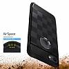 Buff Black Armor iPhone 8 Ultra Koruma Siyah Kılıf - Resim 3