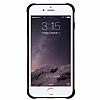 Buff Black Armor iPhone 8 Ultra Koruma Siyah Kılıf - Resim 2