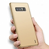 Buff Slim Fit Samsung Galaxy Note 8 Ultra Koruma Şeffaf Kılıf - Resim 4