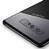 Buff Slim Fit Samsung Galaxy Note 8 Ultra Koruma Şeffaf Kılıf - Resim 2
