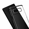 Buff Slim Fit Samsung Galaxy Note 8 Ultra Koruma Şeffaf Kılıf - Resim 1