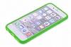 Candy Crush iPhone 6 / 6S Apple Silikon Kılıf - Resim 3