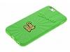 Candy Crush iPhone 6 / 6S Apple Silikon Kılıf - Resim 2