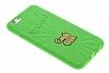 Candy Crush iPhone 6 / 6S Apple Silikon Kılıf - Resim 1