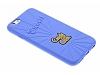 Candy Crush iPhone 6 / 6S Blueberry Silikon Kılıf - Resim 1