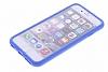 Candy Crush iPhone 6 / 6S Blueberry Silikon Kılıf - Resim 3