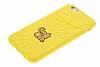 Candy Crush iPhone 6 / 6S Lemon Silikon Kılıf - Resim 2