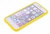 Candy Crush iPhone 6 / 6S Lemon Silikon Kılıf - Resim 3