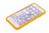Candy Crush iPhone 6 / 6S Mango Silikon Kılıf - Resim 3